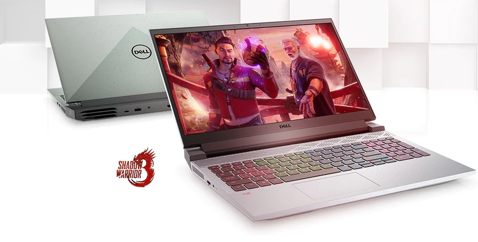 Dell's G15 Ryzen Edition gaming laptop, laptop bags and more are on sale
