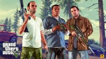 GTA 5 will look better on PS5 and XSX than PS4 and Xbox One