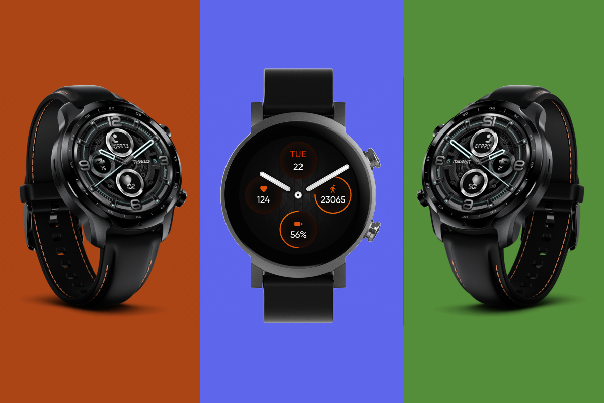 Google confirms which watches will receive Wear OS 3 update