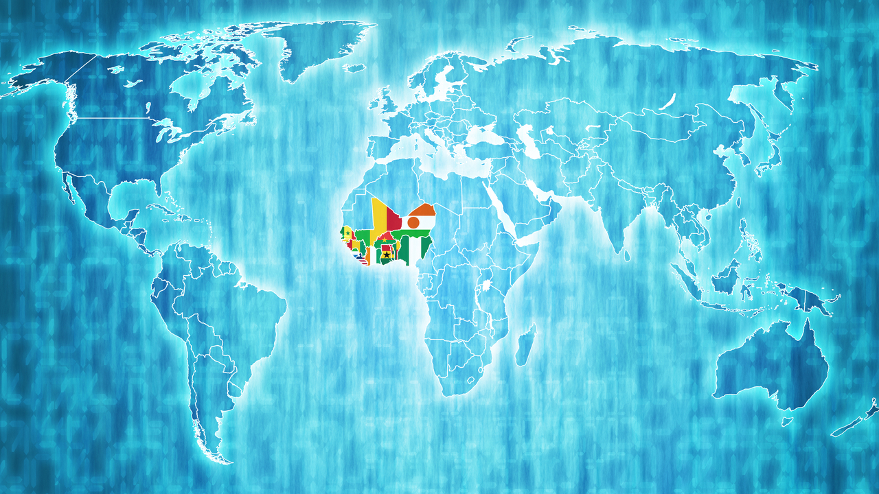 Parliament of West Africa Economic Block Cautions Against Use of Cryptocurrencies