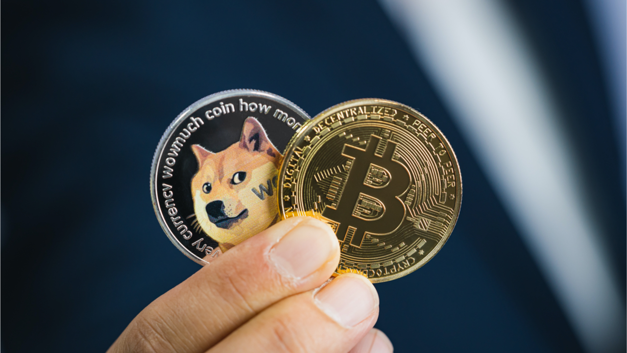 Report Suggests Robinhood Owns Largest Dogecoin Address and Third-Largest BTC Wallet