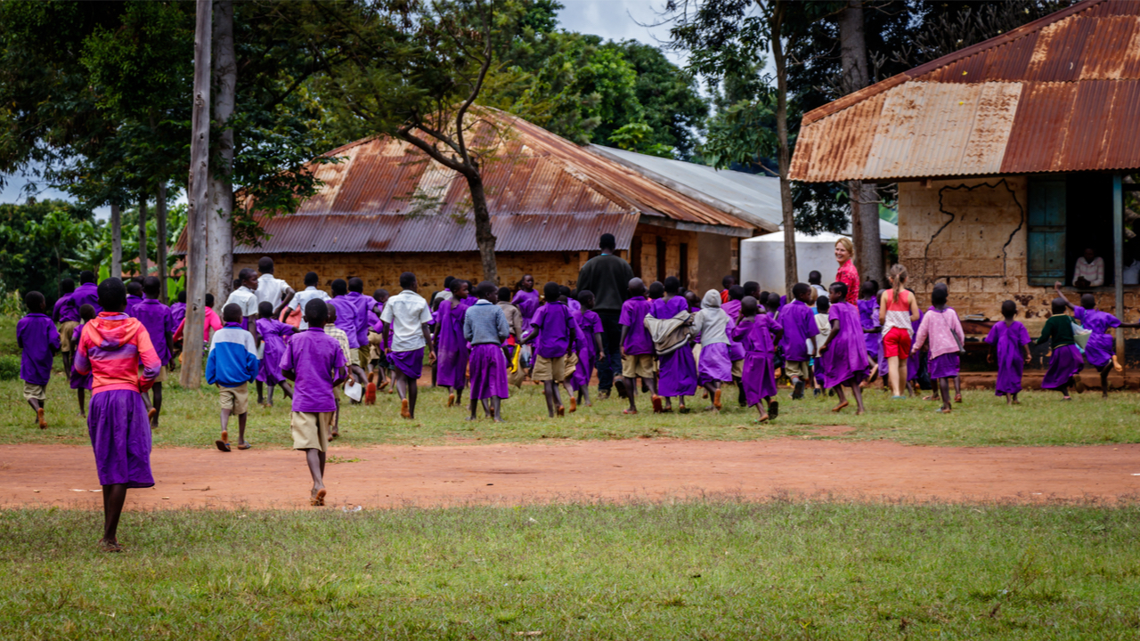 Rwanda-Based NGO Partners With Cardano Foundation to Launch ADA Crypto Charity Platform