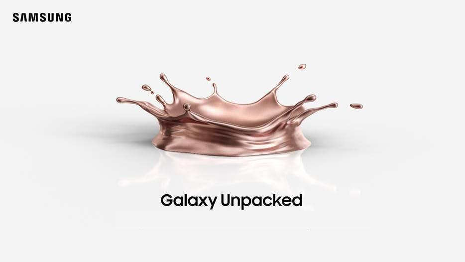 Samsung Galaxy Unpacked 2021 leak spill the beans