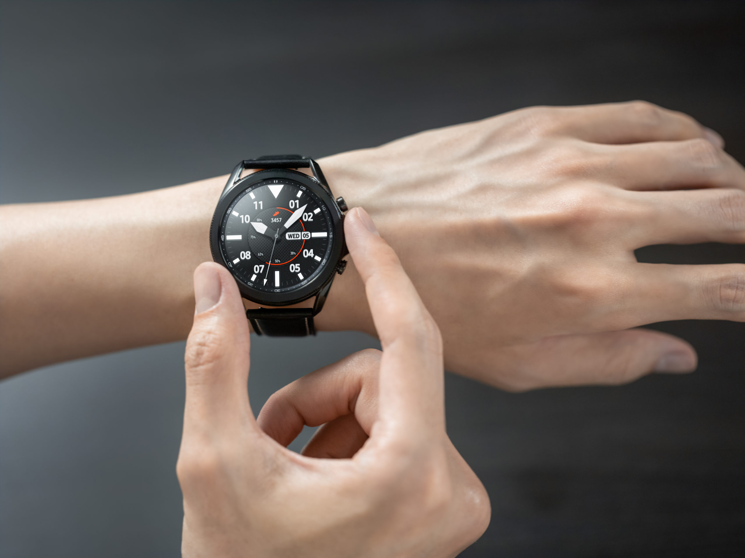Samsung Galaxy Watch 4 could get a 'Classic' variant