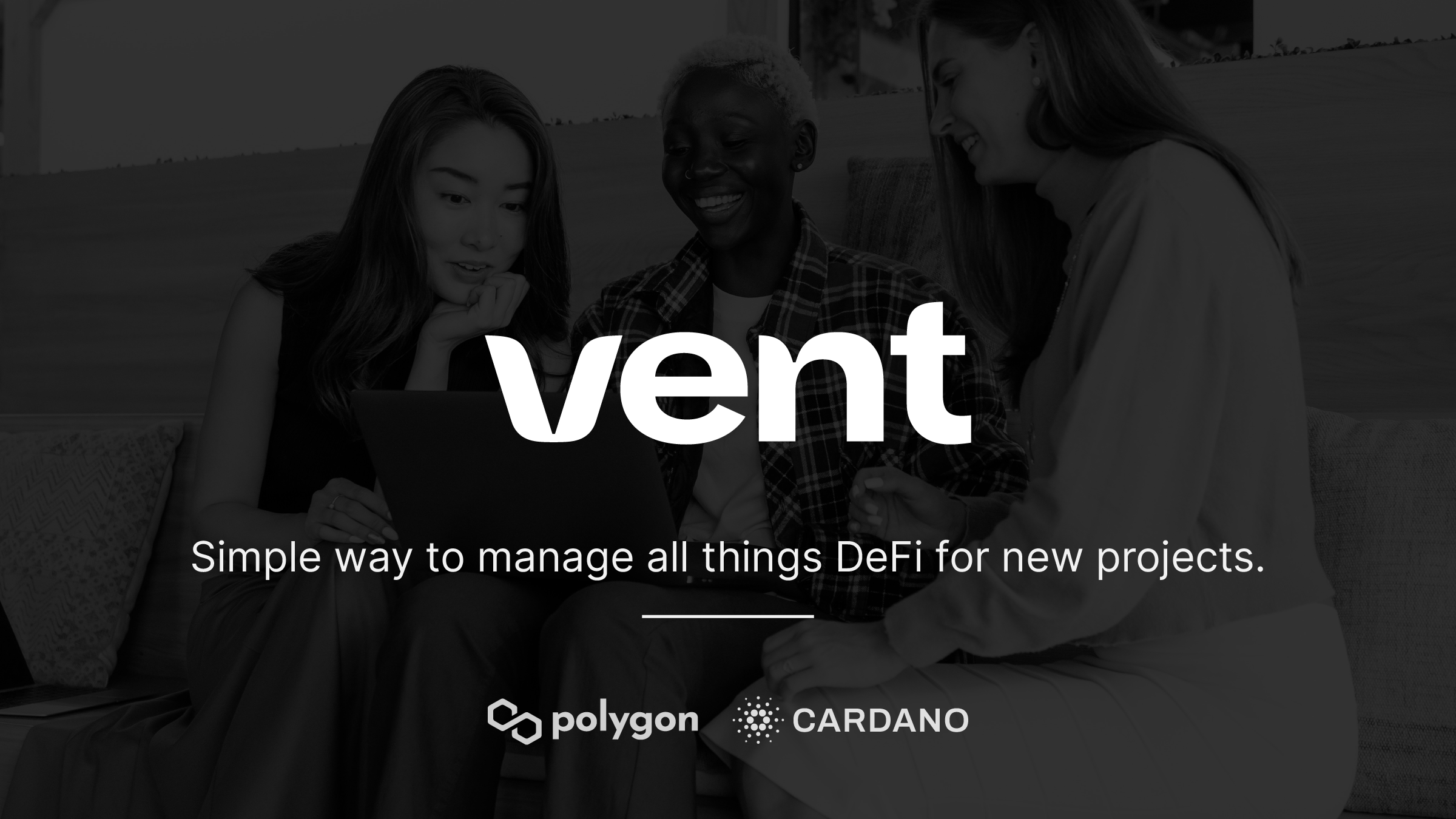 Ventup, the IDO Launchpad by Vent, Connects Game-Changers With Investors