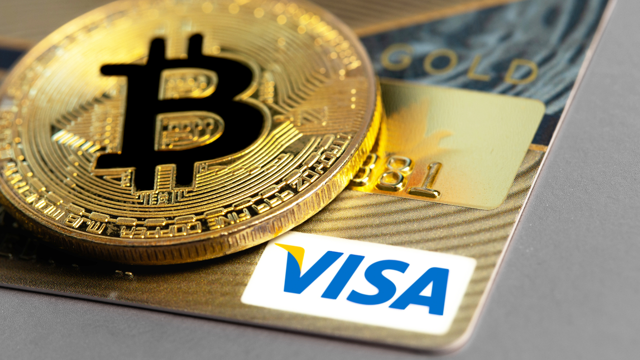 Visa to Approve Cryptocurrency Card by Australian Startup