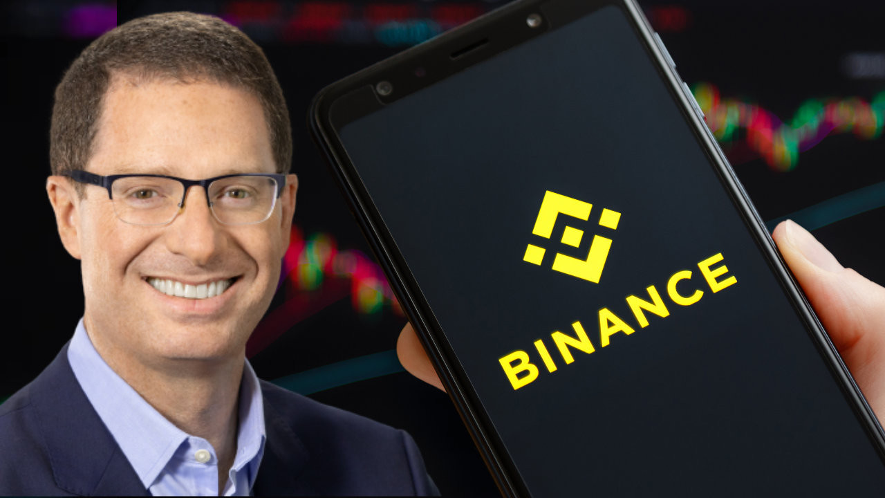 Binance US CEO Steps Down as the Crypto Exchange Faces Rising Regulatory Scrutiny