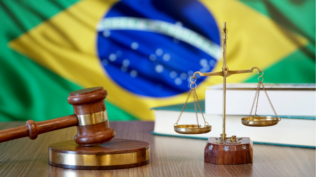 Brazilian Court Sell $1.1 Million in Bitcoin Seized by Federal Police