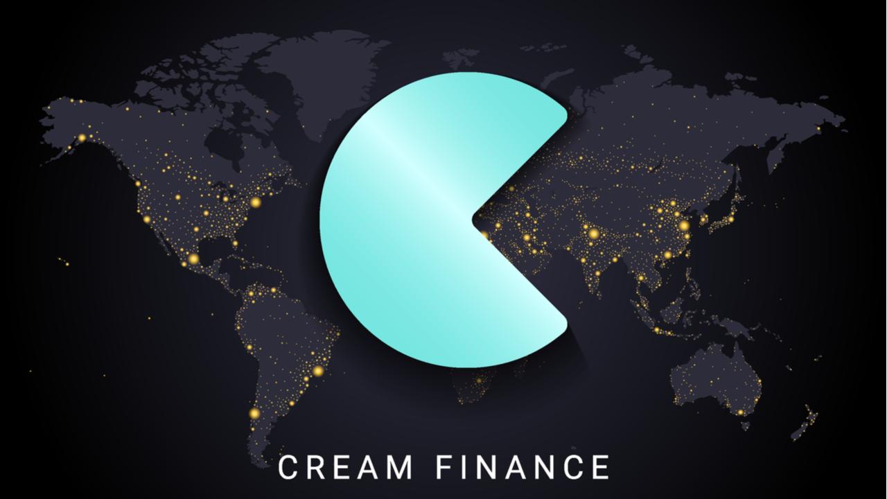 Defi Platform Cream Finance Hacked, $29 Million Lost
