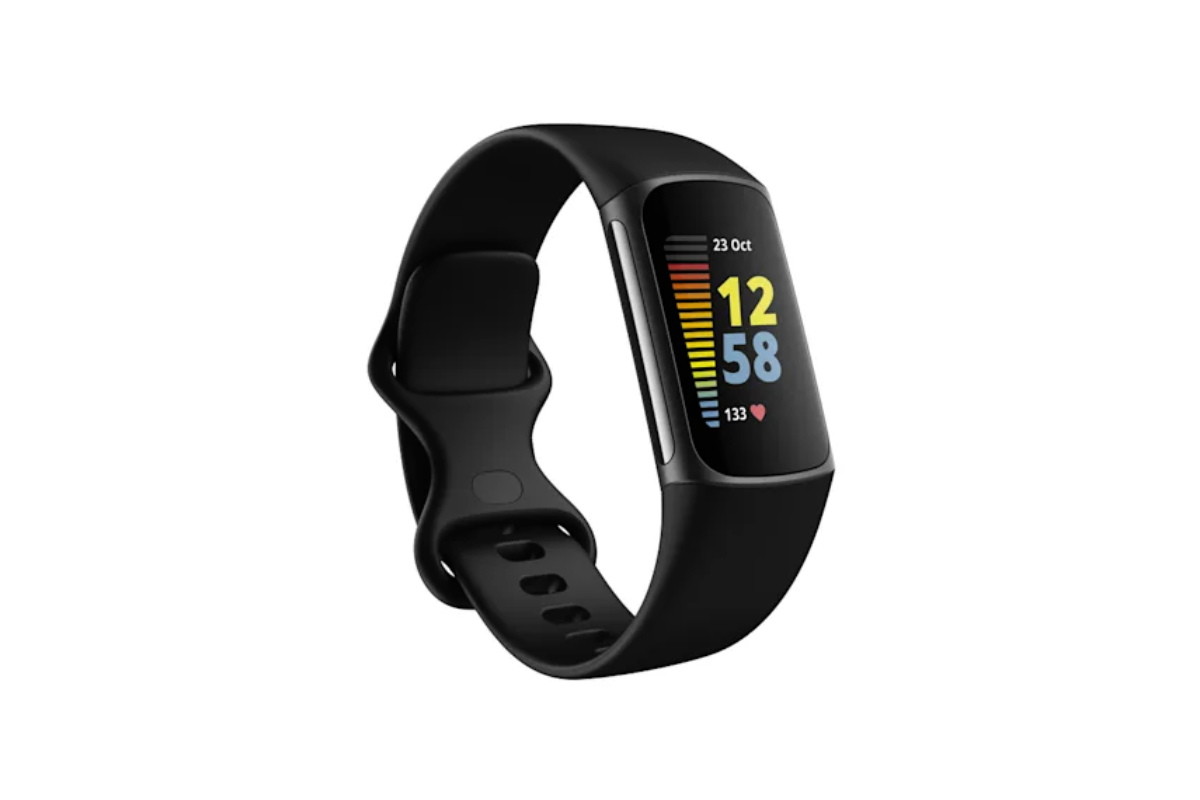Fitbit Charge 5 announced with ECG and stress level monitoring