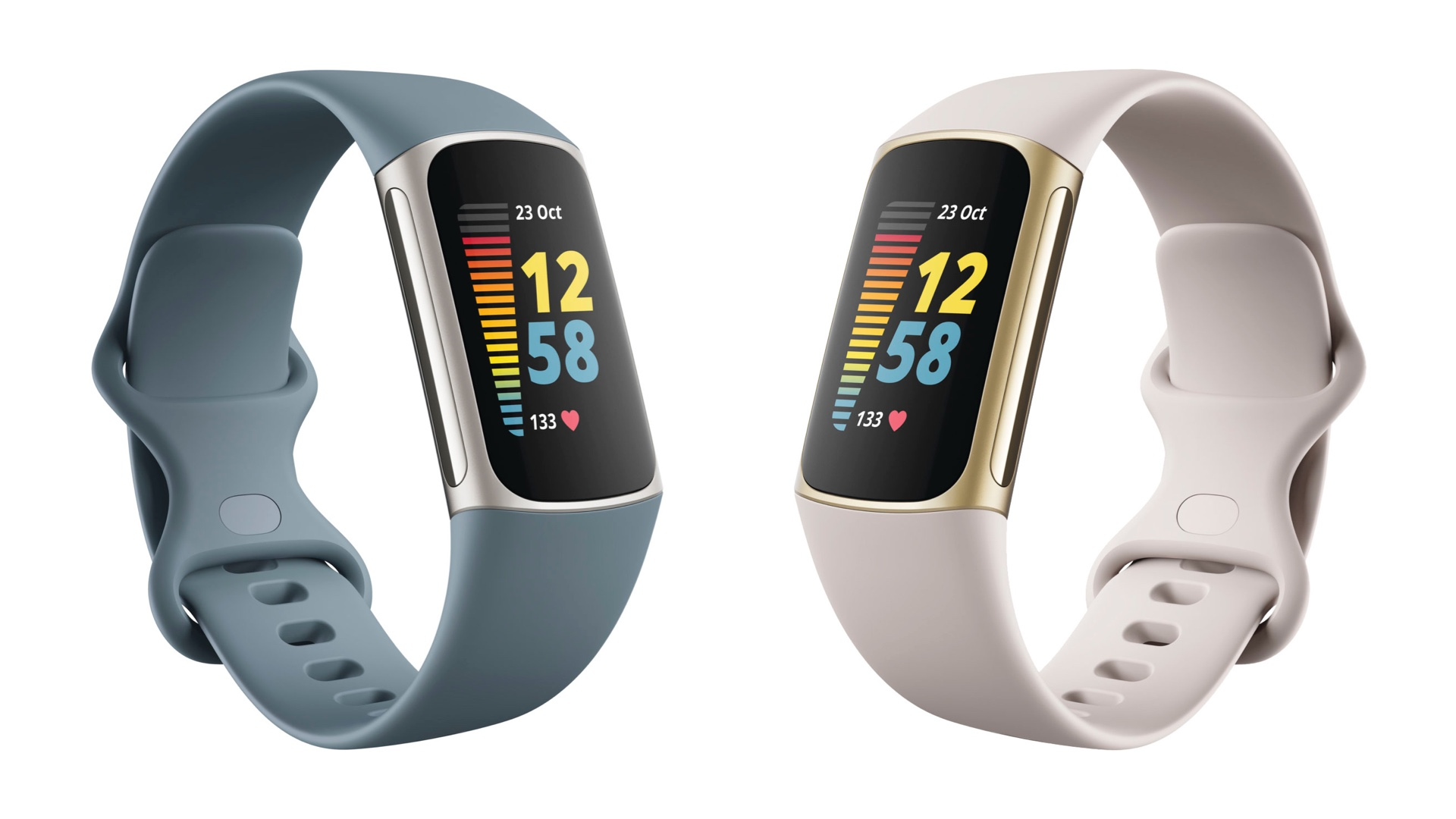 Fitbit Charge 5 leaked in video ahead of official announcement