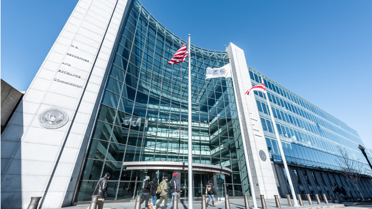 SEC Fines Poloniex $10 Million for Operating Unregistered Cryptocurrency Exchange