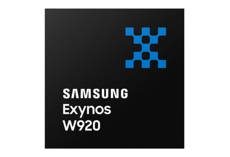 Samsung announces Exynos W920, world's first 5nm chipset for wearables