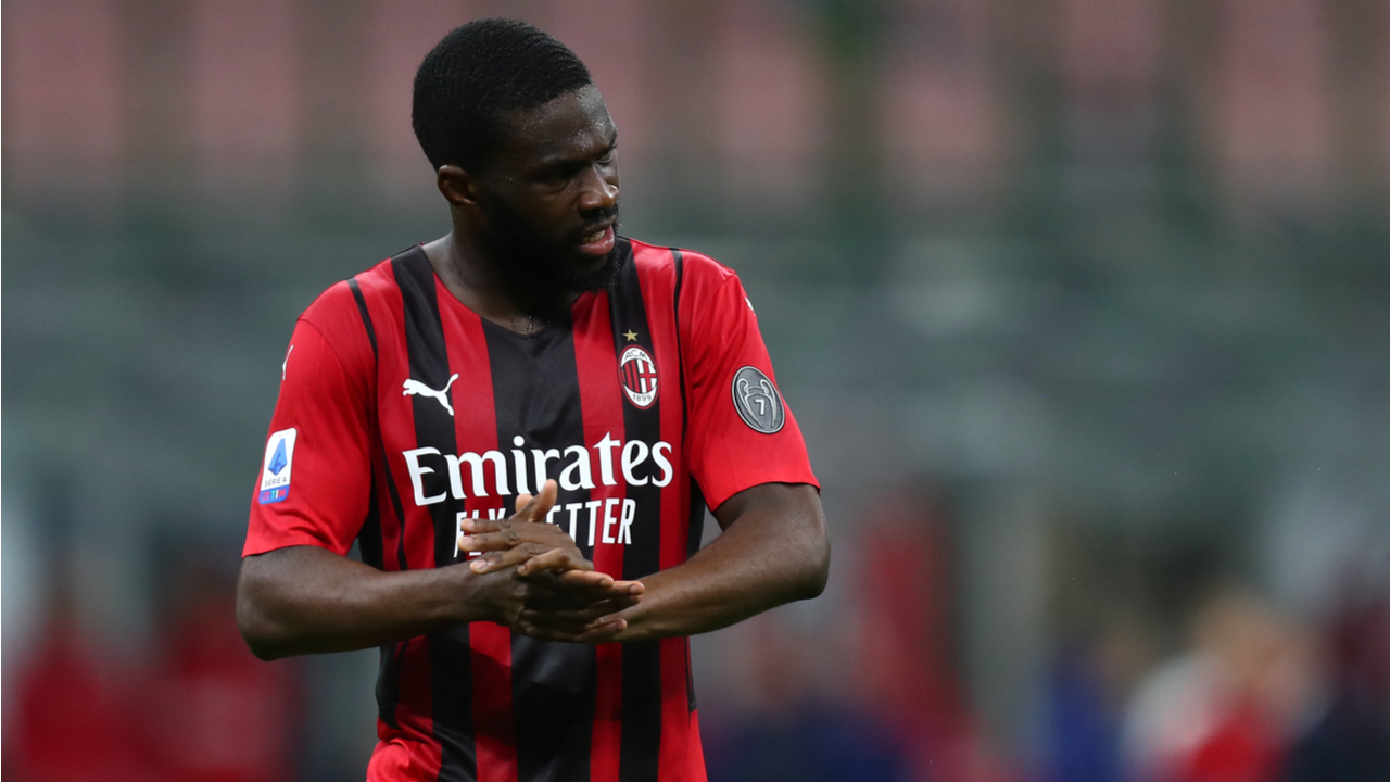 Soccer Giant AC Milan Seals Sponsorship Deal With Crypto Exchange Bitmex