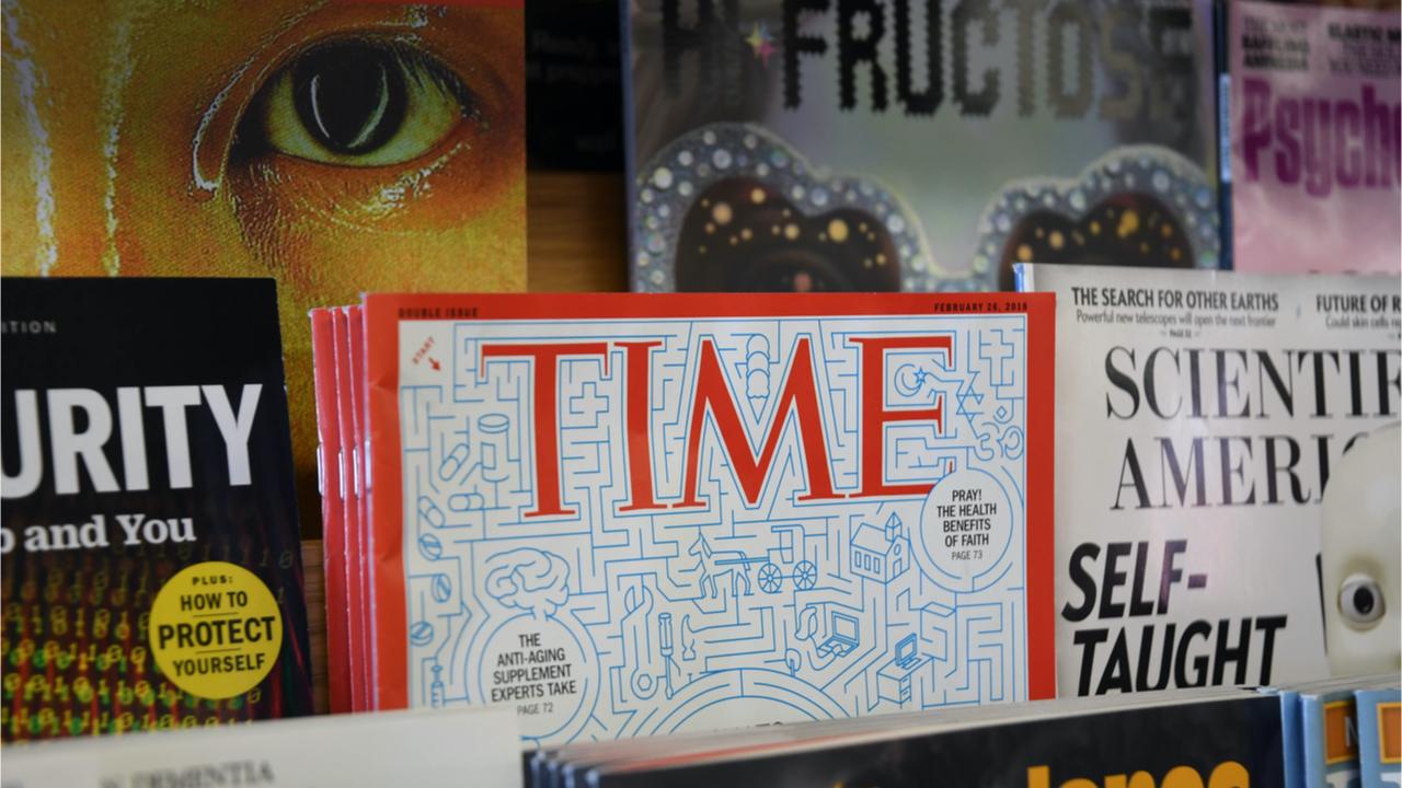 TIME Partners With Cool Cats NFT Project, Business Magazine Fortune's NFT Sale Raises $1.3M