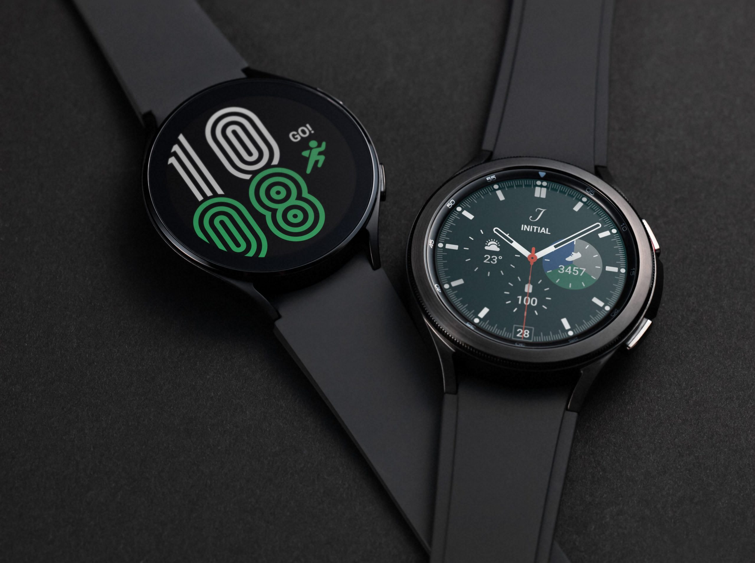 Does the Galaxy Watch 4 have eSIM?