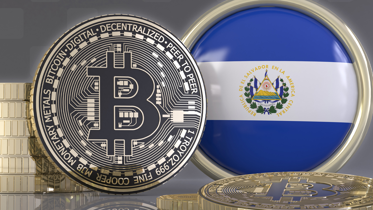 '30for30' Bitcoin Solidarity With El Salvador Trend Tries to Convince People to Buy $30 in BTC Tomorrow