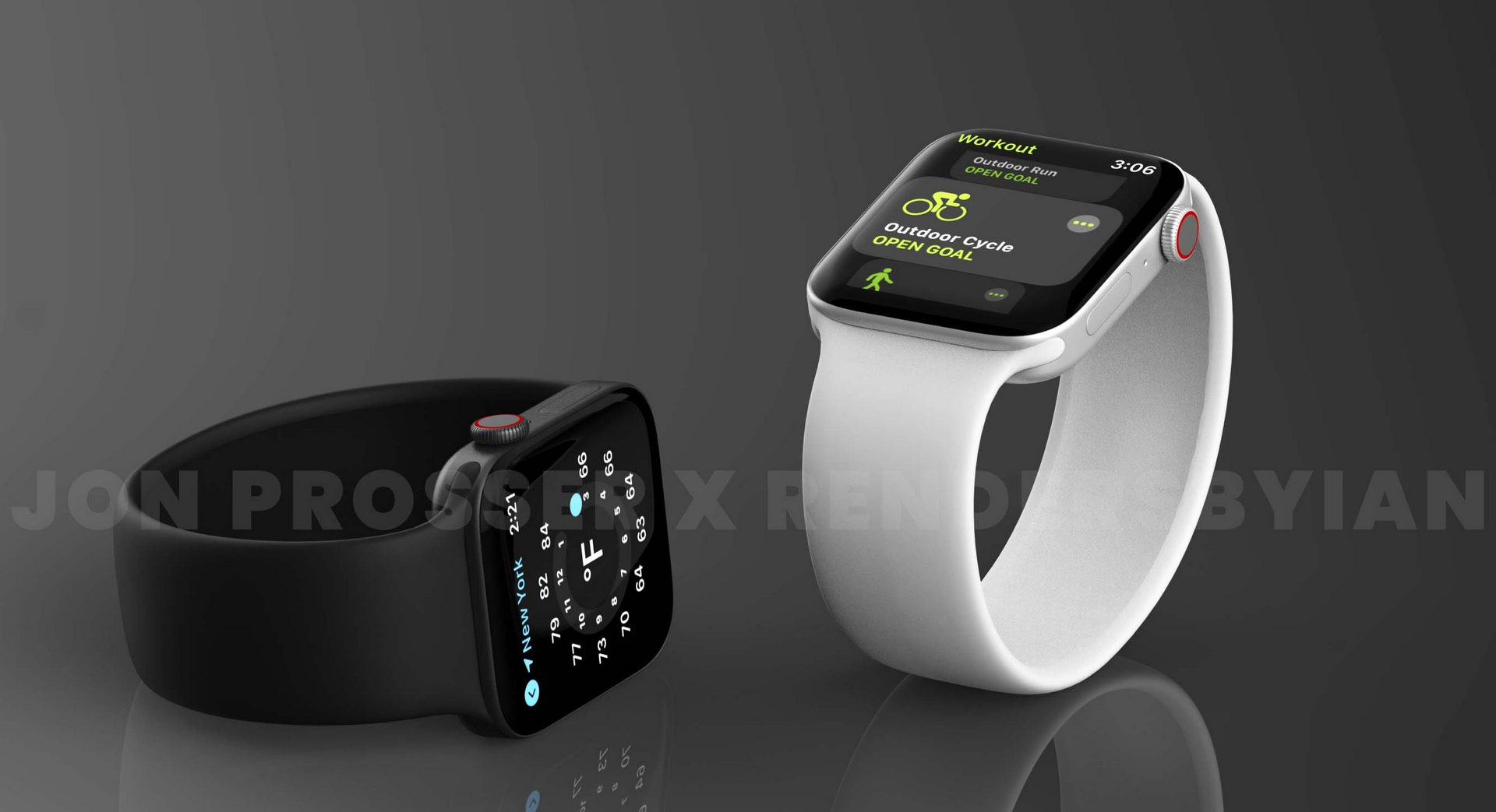 Apple Watch Series 7 might get delayed due to production and quality issues