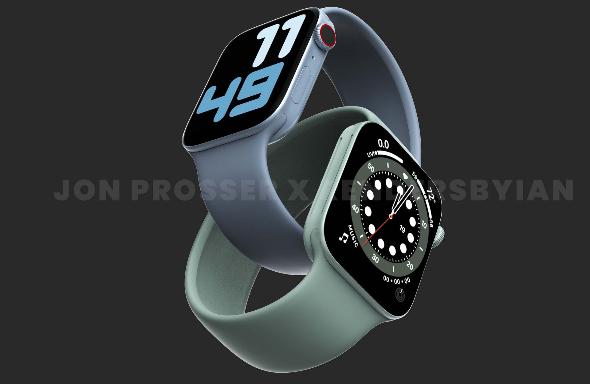 Apple Watch Series 7 to be announced at the September event, could face short supply initially