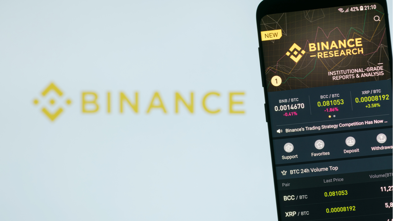 Binance Prepares Changes to Work With Regulators Worldwide