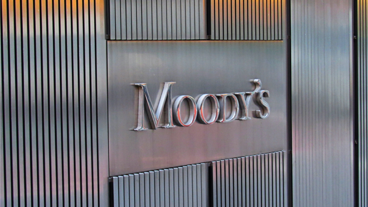 Credit Agency Moody's Looks to Hire Crypto Analyst, Strong Understanding of Defi Important
