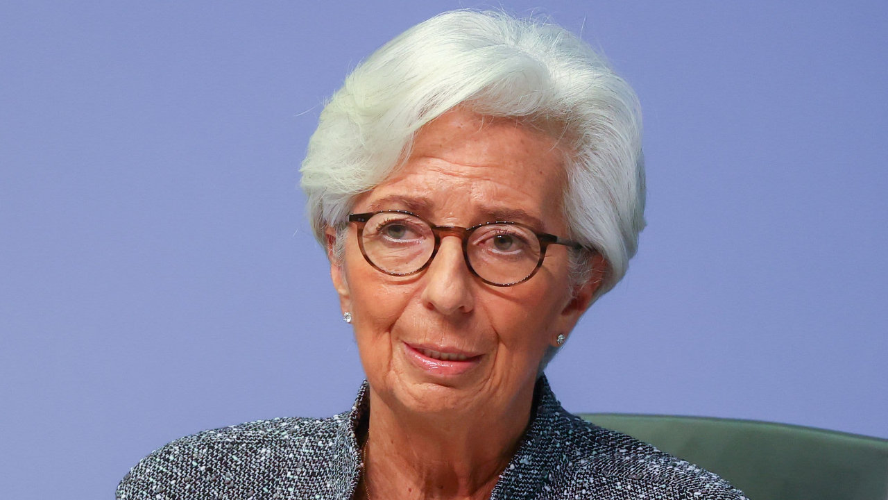 ECB President Christine Lagarde Insists Cryptos Are Not Currencies, Calls Them Highly Speculative, Suspicious