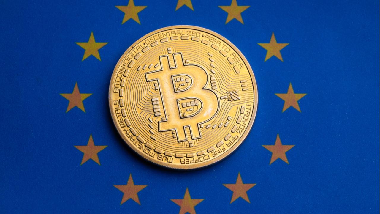 European Citizens Reject EU-Imposed Crypto Regulation