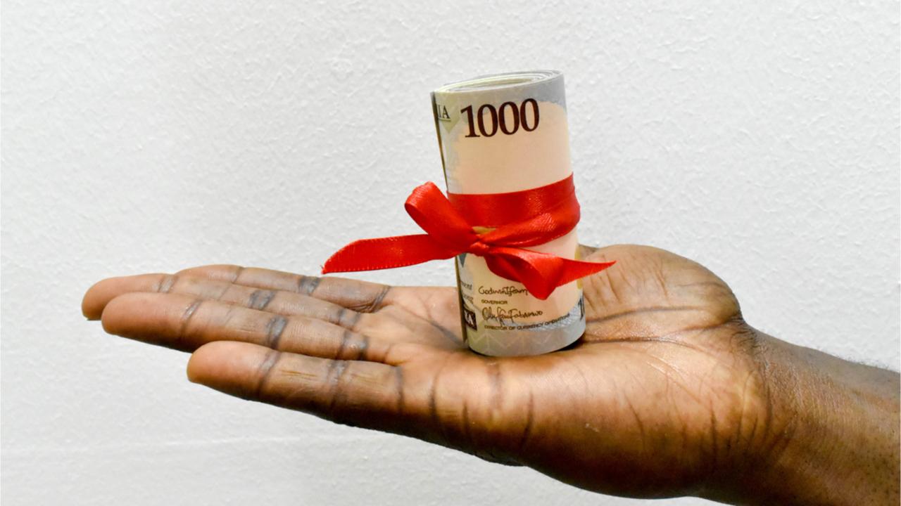 Nigerian CBDC Website Goes Live, Central Bank Faces Trademark Infringement Allegations