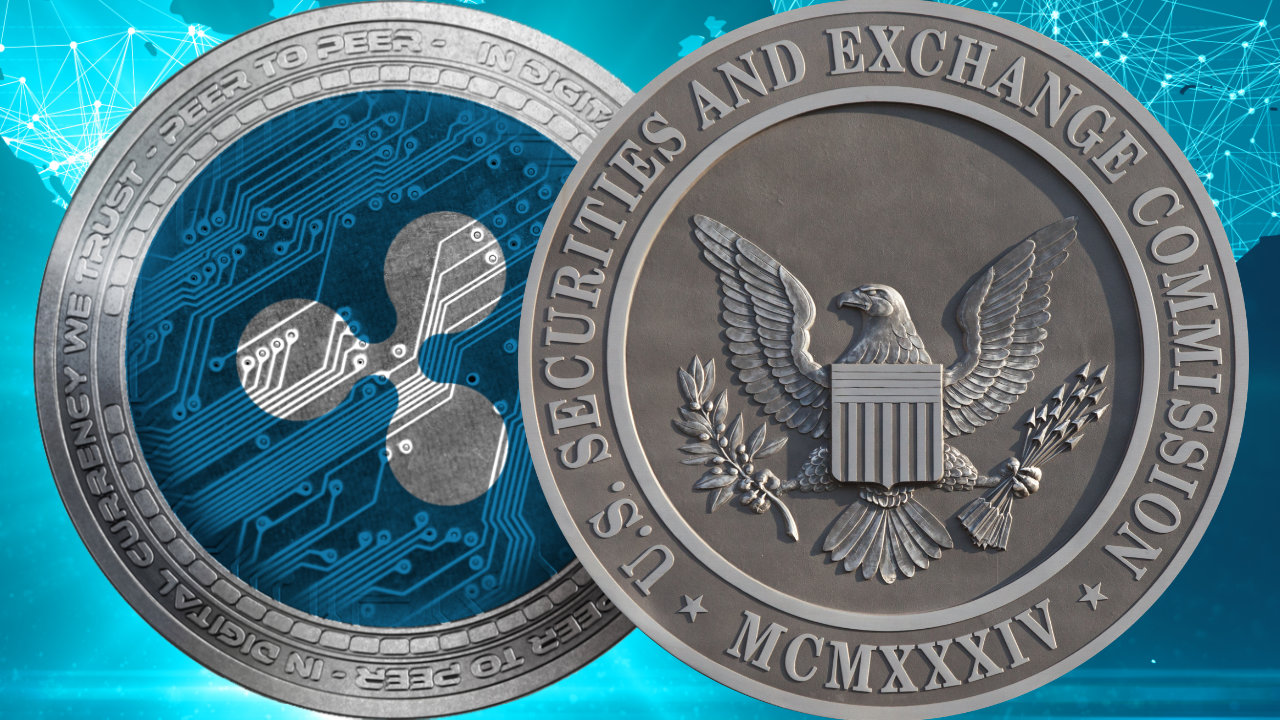 Ripple CEO Says SEC Gives No Clear Framework for Crypto, Discusses XRP Lawsuit