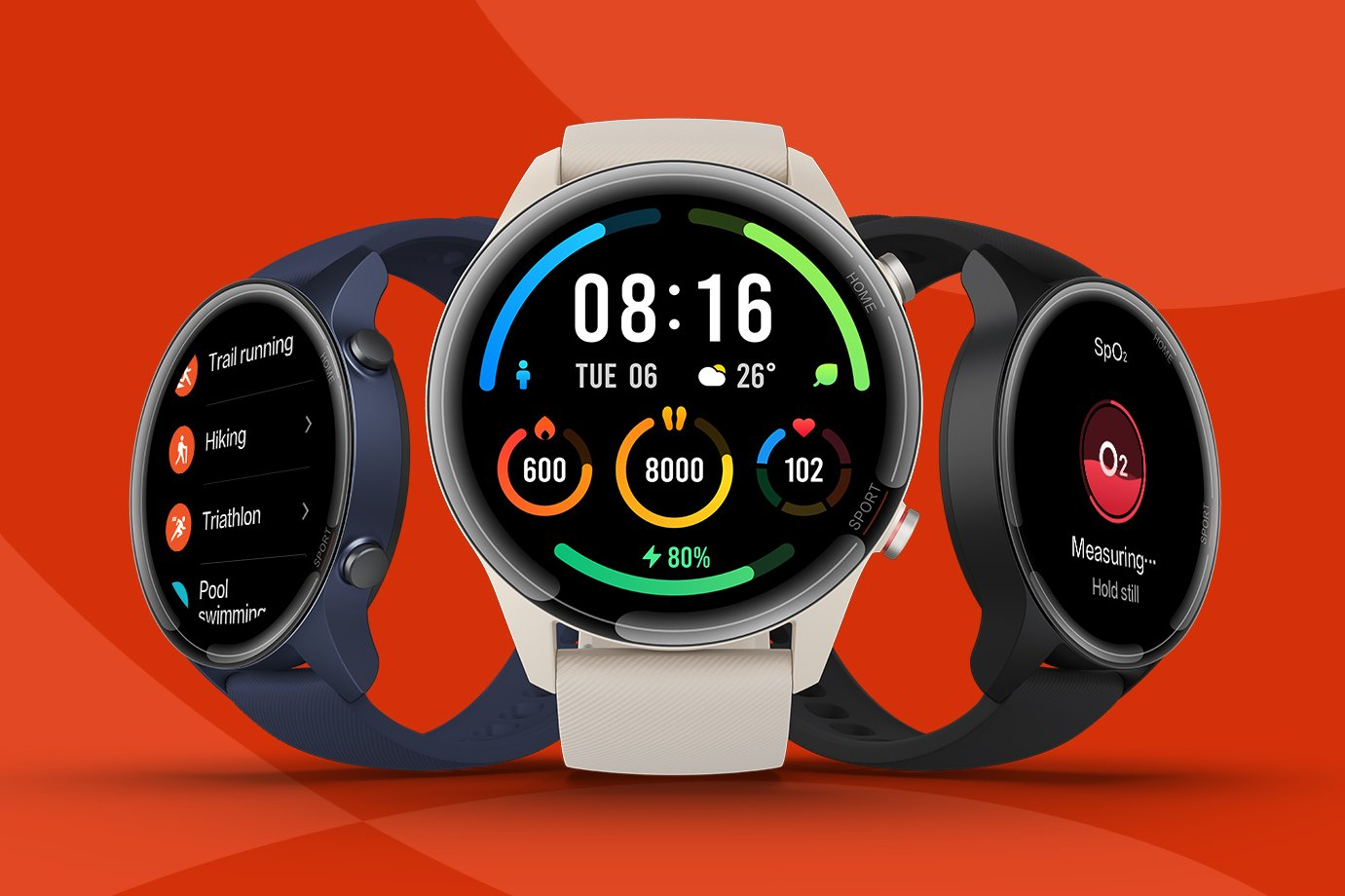 Smartwatches fuel smart wearables shipments in Q2 of 2021