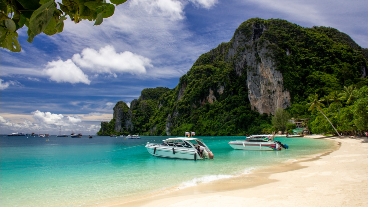 Thailand to Develop 'Cryptourism,' Considers Issuing Utility Token