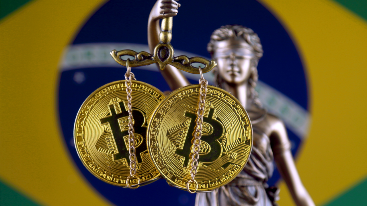 Bitcoin Will Become Currency in Brazil Soon, According to Federal Deputy Aureo Ribeiro
