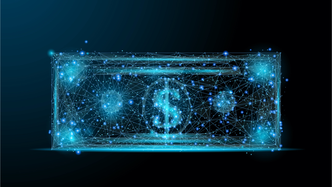 Defi and Algorithmic Stablecoin Demand Grows in 2021 Despite Large Centralized Competitors