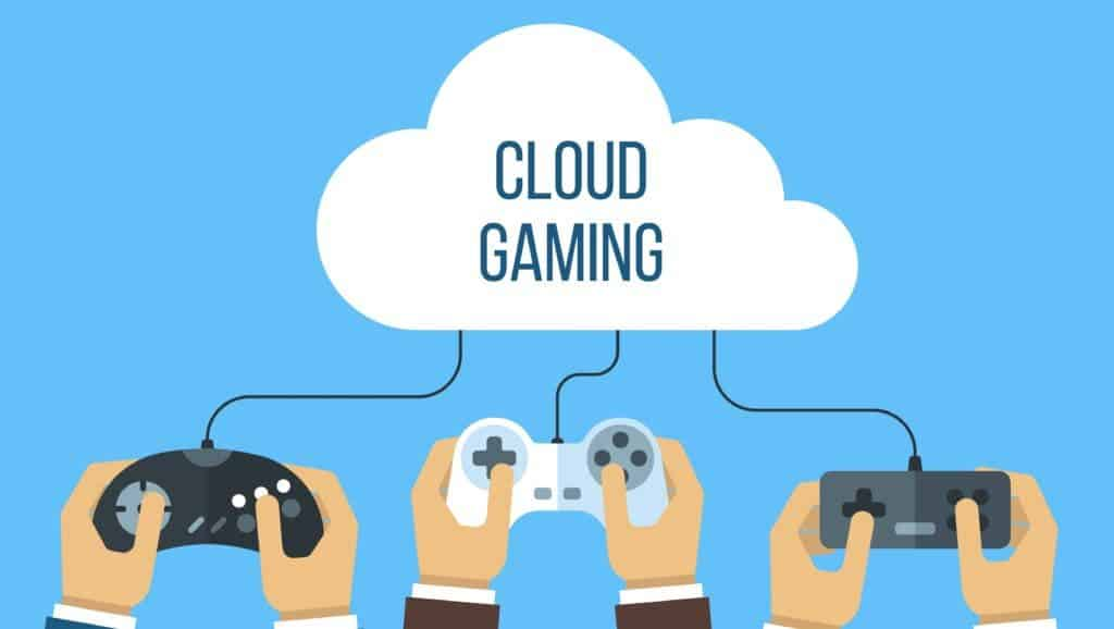 Do Cloud Games Have Future Or They Just Substitute Mobile Games?