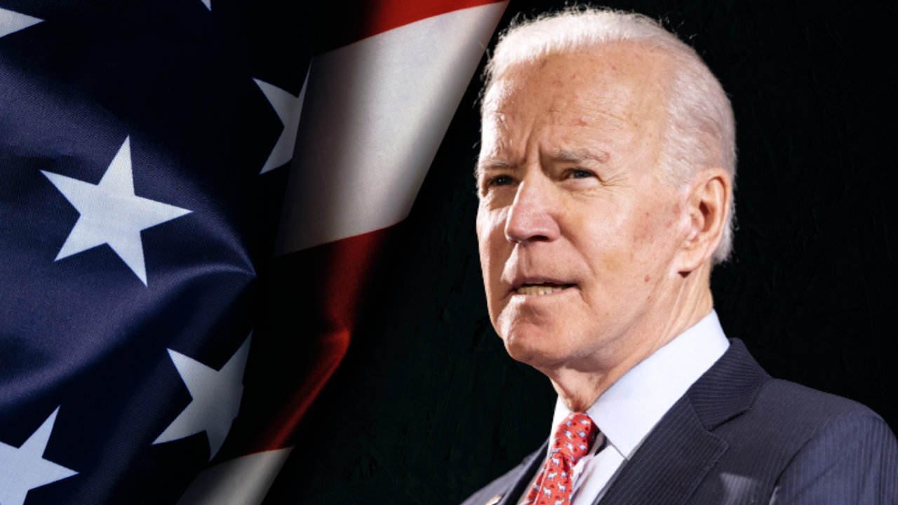 Joe Biden: US Bringing 30 Countries Together to Stop 'Illicit Use of Cryptocurrency'