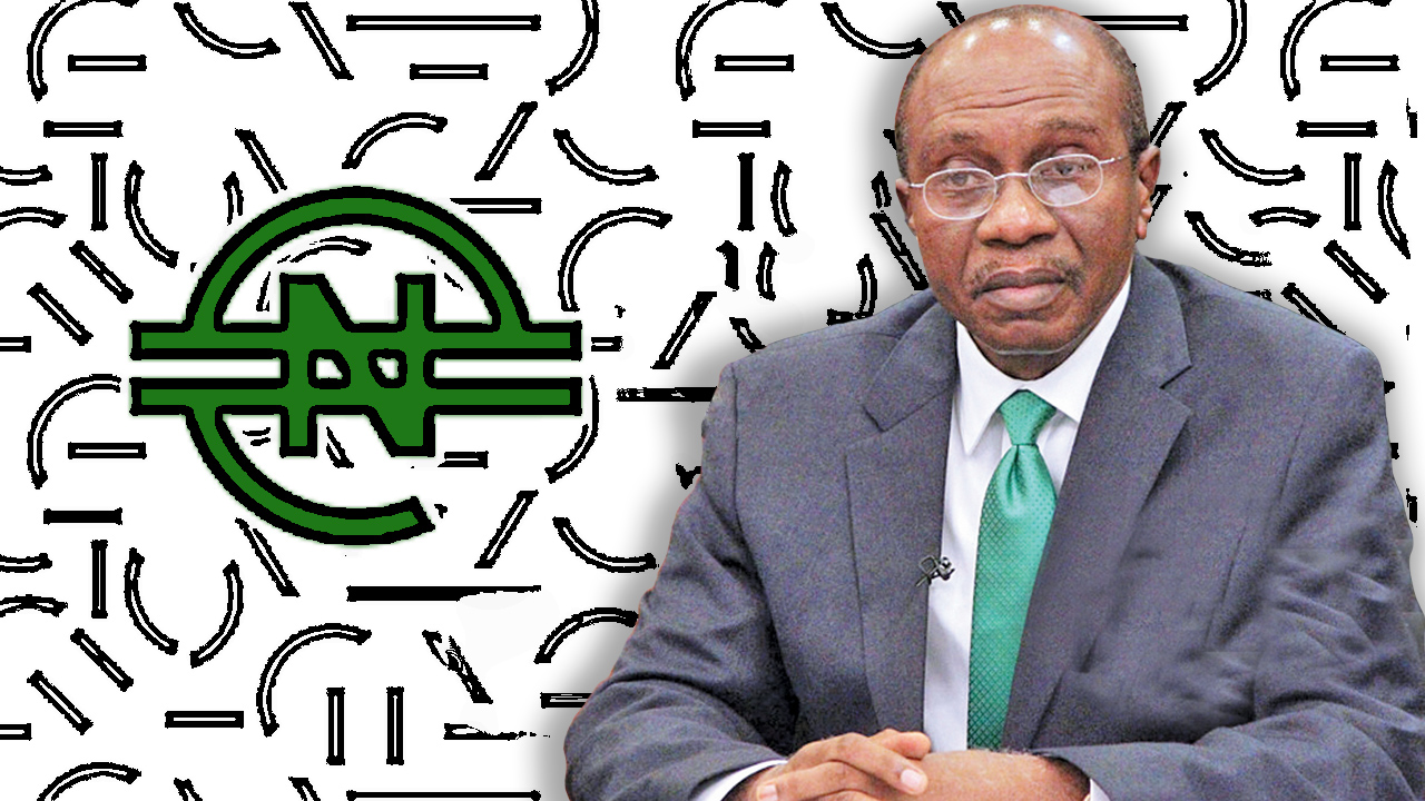 Nigeria Central Bank Governor Says CBDC Launch Just 'a Couple of Days' Away