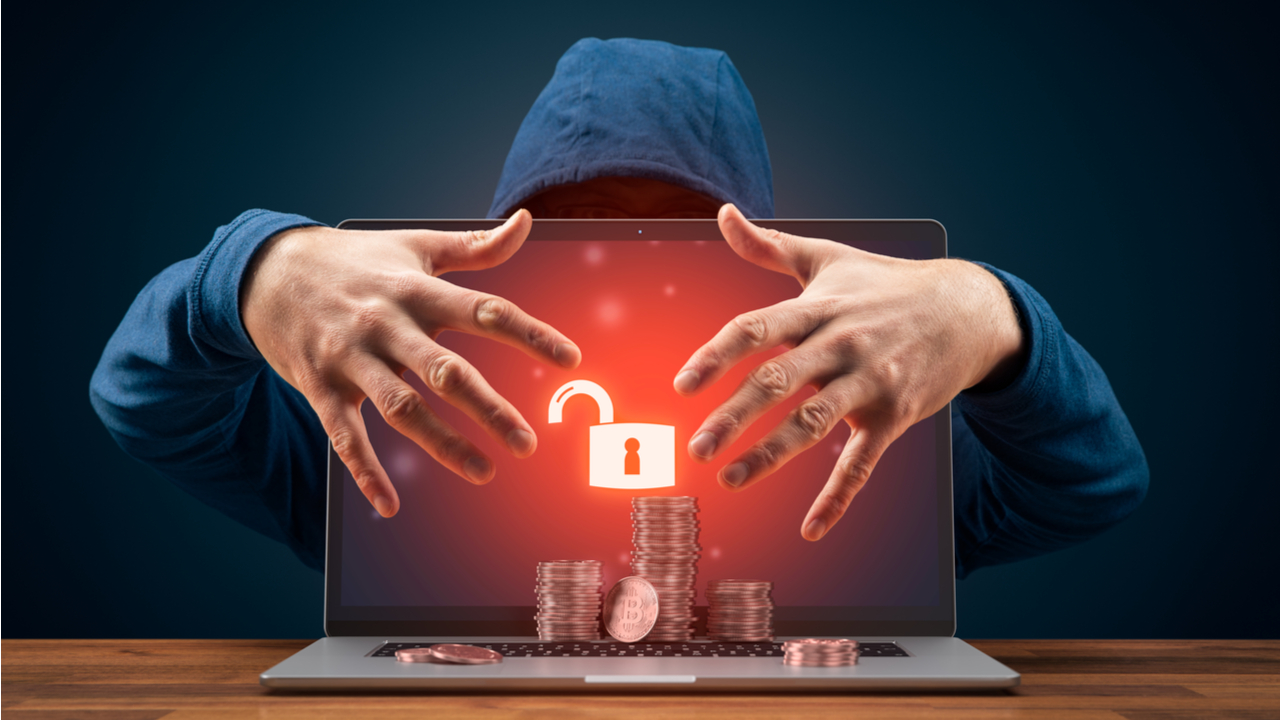 Russia, US in Top 3 for Crypto-Related Threats, Cybersecurity Report Unveils