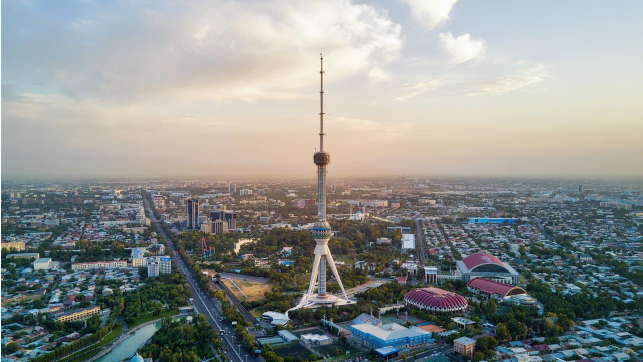 Uzbekistan Warns Citizens to Avoid Unlicensed Cryptocurrency Exchanges